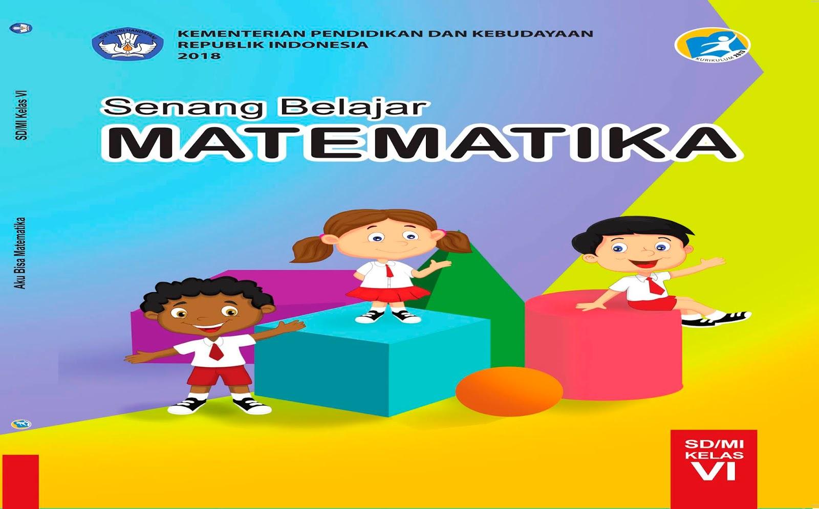Kunci Jawaban Buku Esps Matematika Kelas 5 Kurikulum 2013