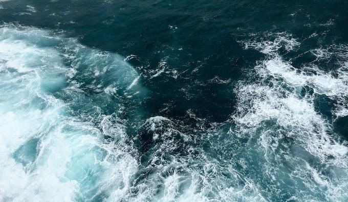 Types of Ocean Currents - Oceanography - UPSC
