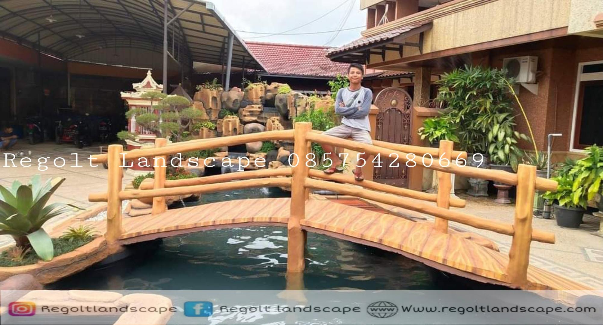 Tukang Kolam Minimalis - Koi Di Jakarta Barat - Selatan - Utara - Timur - Pusat