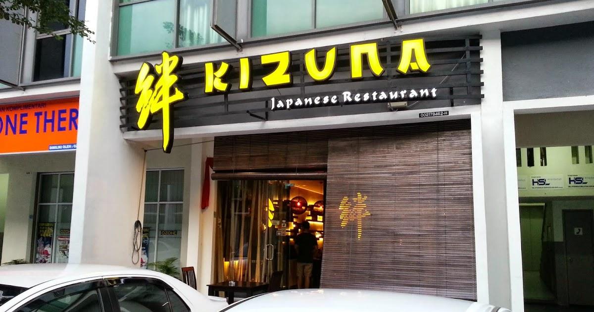 Kizuna japanese restaurant / South beach diet phase 1 menu plan