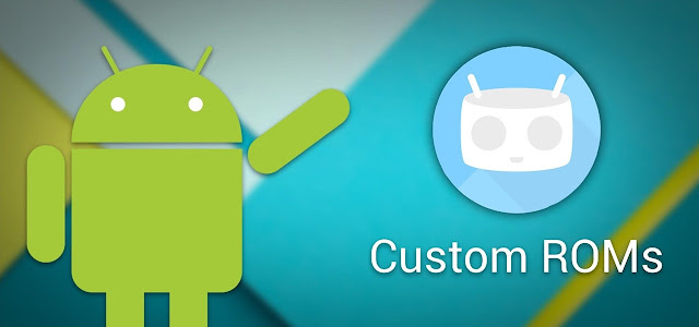 Why should you install a custom ROM on andoid