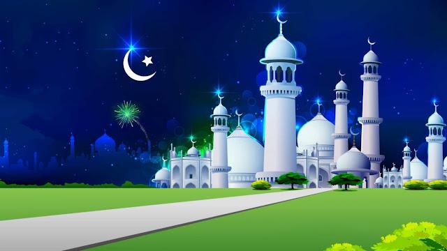 gambar hd masjid