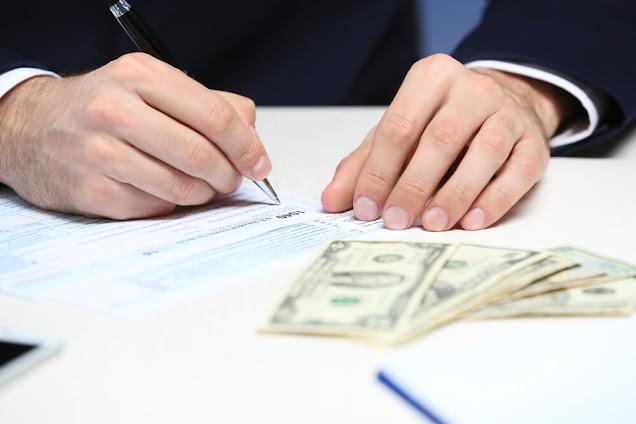 Pinjaman cepat langsung cair