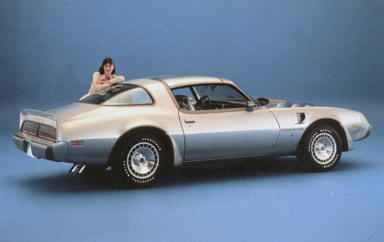 Phscollectorcarworld The Tenth Anniversary Trans Am 1979