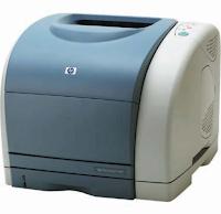 Télécharger Hp Color LaserJet 2500L Pilote