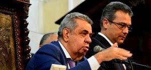 Após sair da prisão, Picciani se afasta do comando da Assembleia do Rio