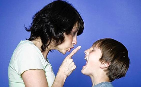 Cara TEPAT, Menghadapi Anak CEREWET