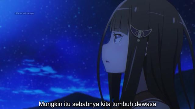 Granbelm Episode 06 Subtitle Indonesia