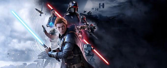 Cal Kestis: caída y auge de un Caballero Jedi