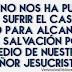 1 Tesalonicenses 5:9