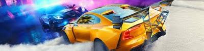 تحميل لعبة Need for Speed Heat للكمبيوتر