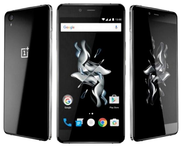 Android OnePlus X Hadir di Indonsia