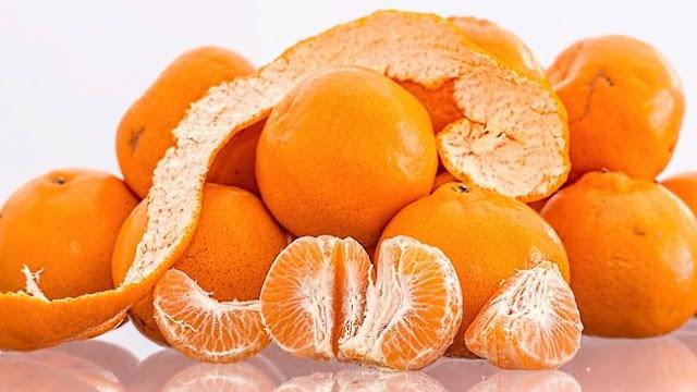 Jus Jeruk Dengan Kulitnya Bisa Tangkal COVID-19, Hasil Riset