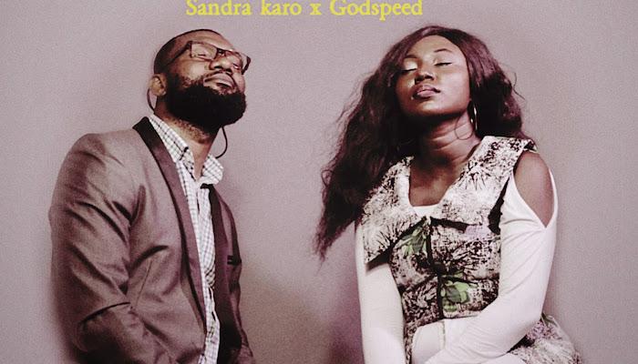 Sandra Karo releases her cover song titled 'The Prayer'