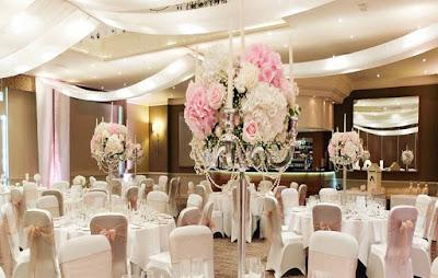 wedding venues BRAESIDE