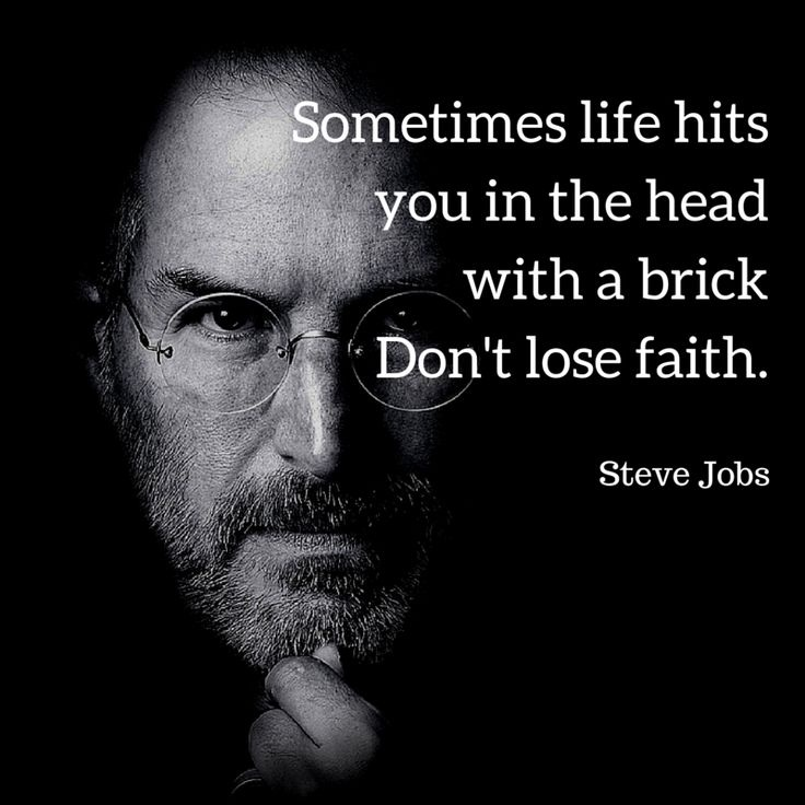Inspirational Quotes By Steve Jobs: Famous Best Inspirational Sayings And Quotes Pictures