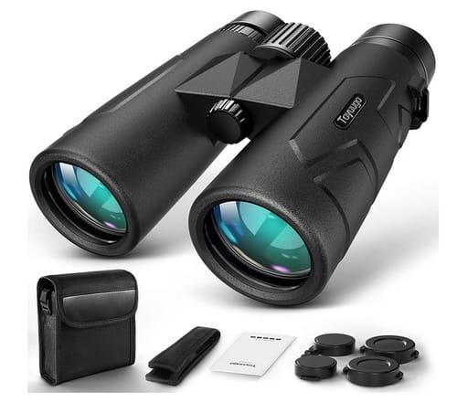 LIANGZAI Durable Full-Size Clear Binoculars