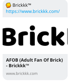 Brickkk