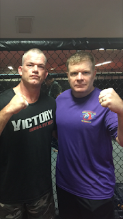 Jocko Willink and George Risko