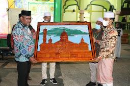 Murad Ismail Sebut MTQ I Kailolo Strategis Bangun Mental Spiritual Warga Malteng