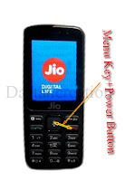Jio F41t phone hard reset कैसे करे, Jio F41t Wipe data Factory reset kaise kare ? jio f41t hard reset,  jio f41t hang on logo problem, kaise thik kare