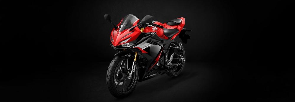 Promo Kredit Harga HONDA CBR150R STANDARD ABS REPSOL Dealer Honda Sejahtera Mulia Cirebon