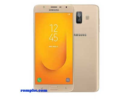 Firmware Download For Samsung Galaxy J7 Max SM-G615F