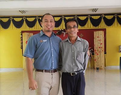 Jadilah Guru Senior Yang Boleh Dicontohi!