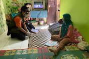 Pos Indonesia Salurkan BST Serentak, Bupati Purwakarta Siap Membantu