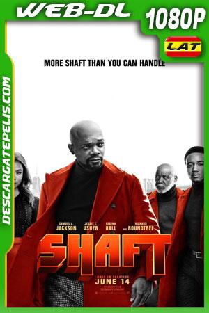 Shaft (2019) WEB-DL 1080p Latino – Castellano – Ingles