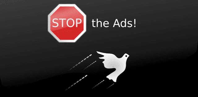 Kumpulan cara menghilangkan iklan di Android dengan mudah