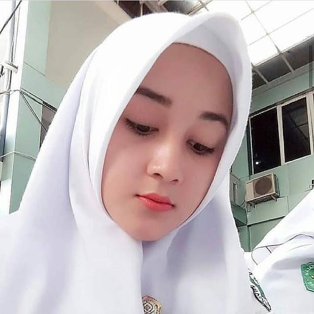 Beautiful Hijaber Bogor