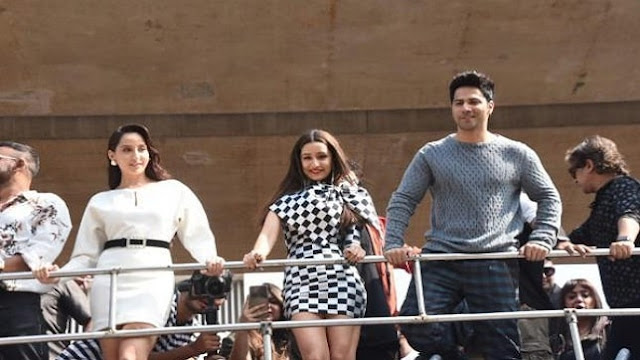 Street Dancer 3D Trailer Launch: Varun Dhawan Said This To The Accused In The Nirbhaya Case, Read The Report