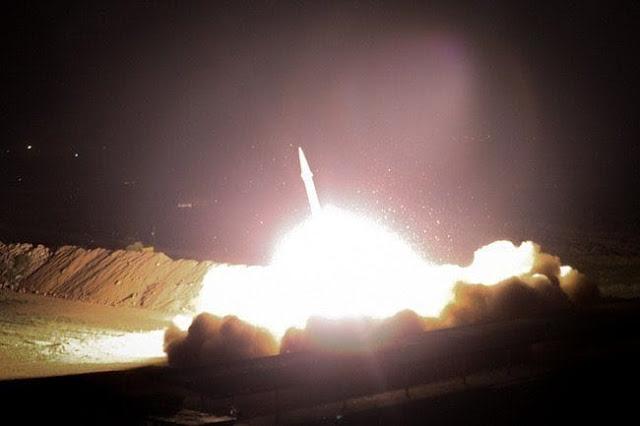 البنتاجون: إيران تشن هجوما كبيرا على القوات بقيادة أمريكا في العراق
