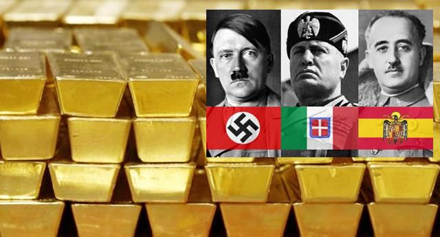 Demontando el mito franquista del oro de Moscú
