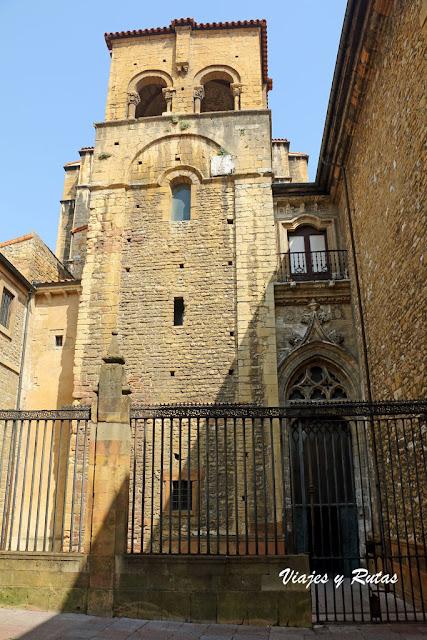Cetedral de Oviedo