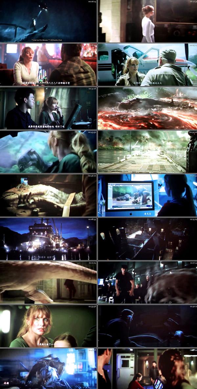 Jurassic World full movie 720p hd