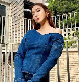 Jessica Denim Style