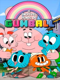 Assistir Gumball Online