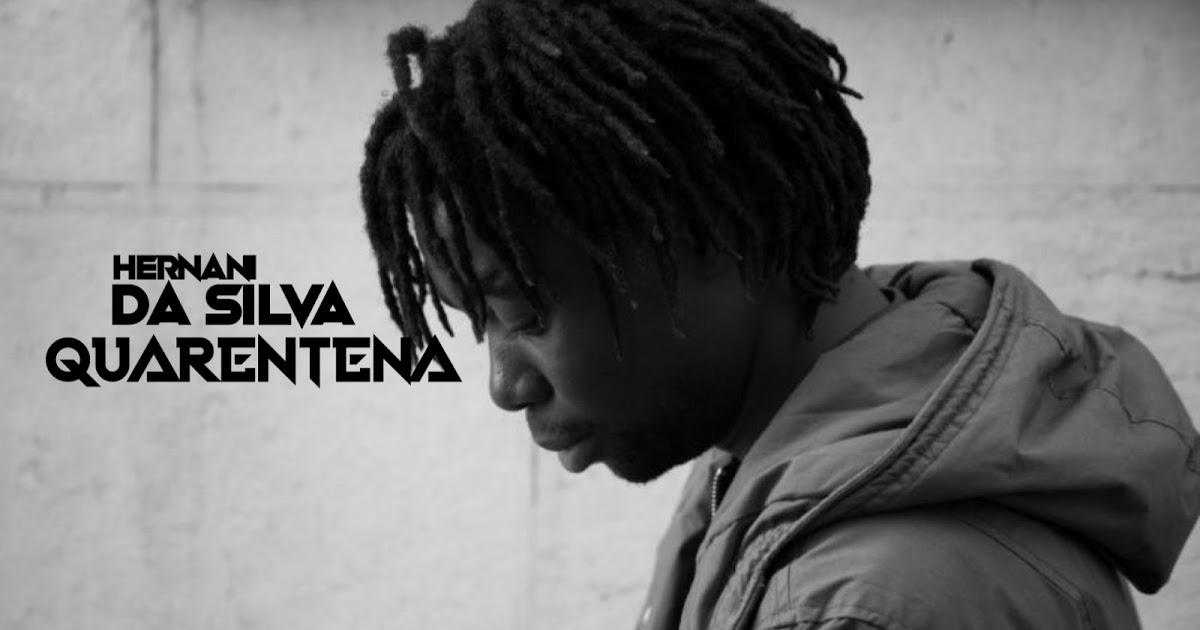 BAIXAR MP3    HERNÂNI DA SILVA - QUARENTENA    2020