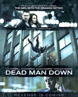 Dead Man Down 2013 แค้นได้ตายไม่เป็น