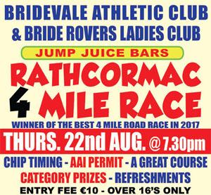 https://corkrunning.blogspot.com/2019/08/notice-rathcormac-4-mile-road-race.html