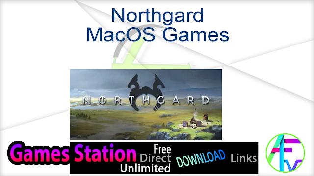 Northgard MacOS Games