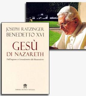 Bento XVI e a culpa coletiva judaica pela morte de Jesus (Parte I)