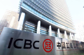 World top 10 icbc