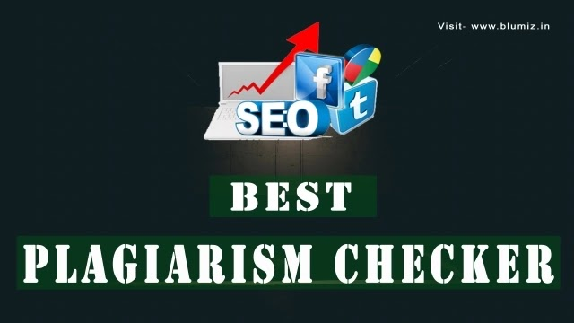 Quick Guide to Best Plagiarism Checker 2020 Using