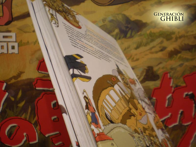 Generación GHIBLI: ¡Sorteamos dos libros de 'El mundo