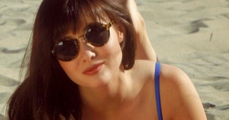 Celebrity Soles Shannen Doherty