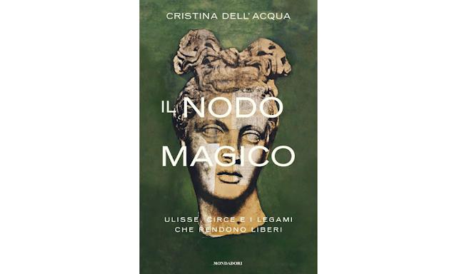 Cristina dell'Acqua, il nodo magico