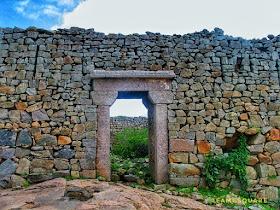 Kanakkuppa Fort, Karnataka